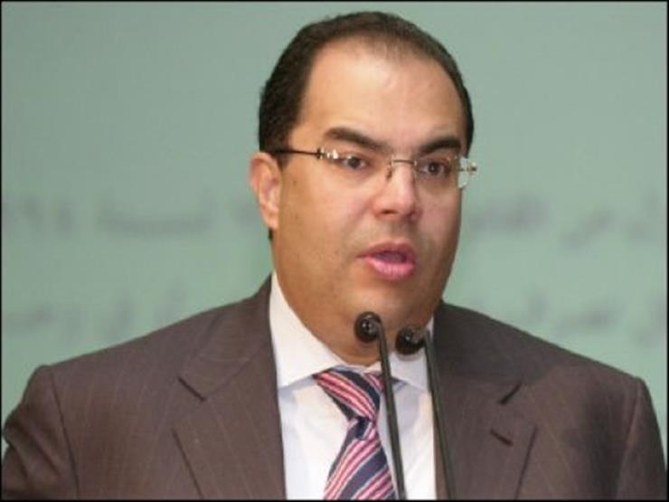 محمود محيي الدين يكشف كواليس انتخابه مديرًا تنفيذيًا لصندوق النقد الدولي- فيديو