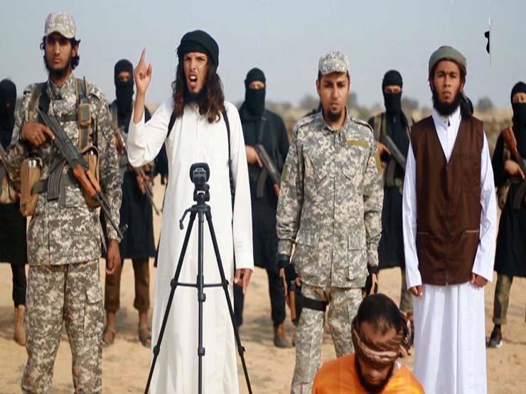 """5 إرهابيين وراء فيديو """"داعش سيناء"""" المُثير للجدل.. """"اتنين منهم لصوص"""""""