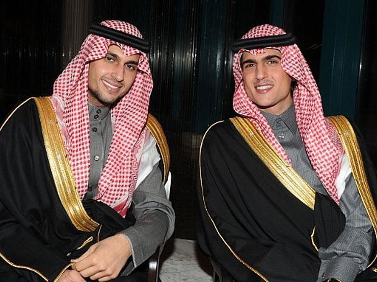 بلومبرج ابنا ملياردير سعودي أحدهما رئيس زين بين الأمراء ا مصراوى