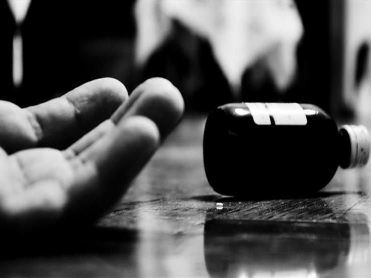 """الحالة الثانية خلال 24 ساعة.. انتحار شاب بـ""""الحبة القاتلة"""" في كفر الشيخ"""
