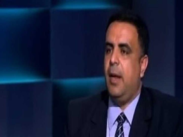 أيمن عشماوي يكشف لمصراوي كواليس الحريق المجاور لآثار ميت رهينة