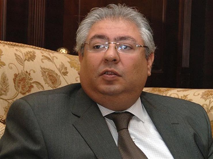 مصر تشارك في مراسم التوقيع بالأحرف الأولى على اتفاق جوبا للسلام