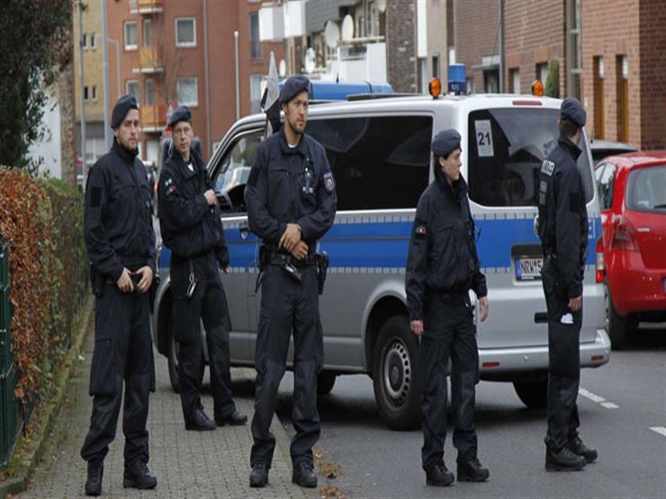 الشرطة الألمانية تدافع عن فض اعتصام بعد مظاهرة من أجل المناخ