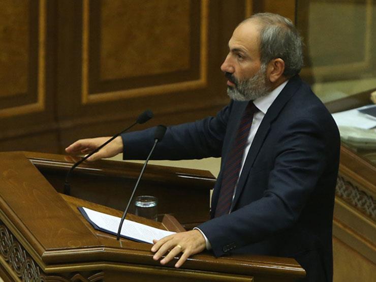 أرمينيا: وقعنا اتفاقًا مع قادة روسيا وأذربيجان لإنهاء الحرب في قره باغ