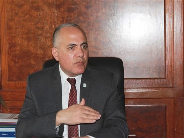 """وزير الري: """"الحرب قرار صعب.. لكننا لن نسمح باتخاذ قرار غير مناسب لمصر"""""""