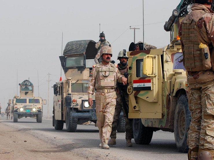 العراق: ثلاثة قتلى بينهم مدير مركز شرطة بهجوم مسلح في صلاح الدين