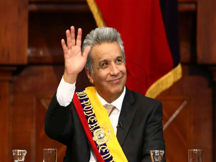 رئيس الإكوادور يفرض حظر التجوال في العاصمة