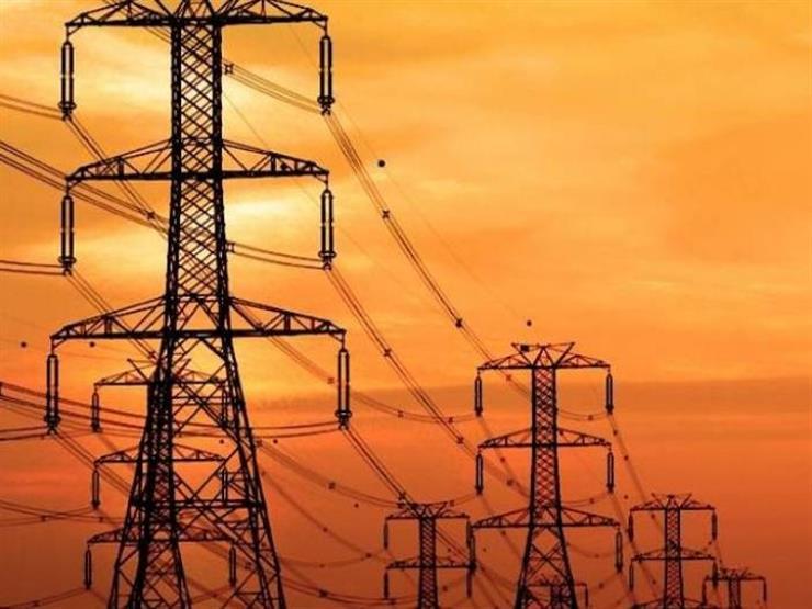 الكهرباء: الحمل المتوقع اليوم 23 ألفا و900 ميجاوات