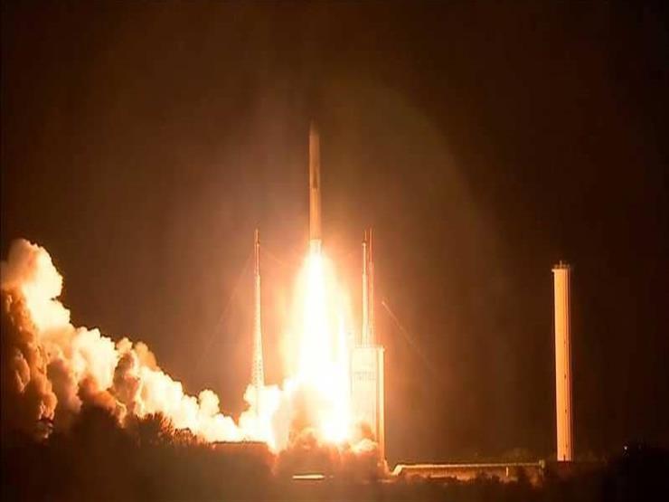 مركبة فضاء تبدأ رحلة إلى كوكب عطارد تستمر 7 سنوات