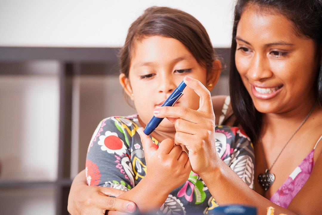 هل يمكن الاستغناء عن الإنسولين لعلاج سكر الأطفال الكونسلتو