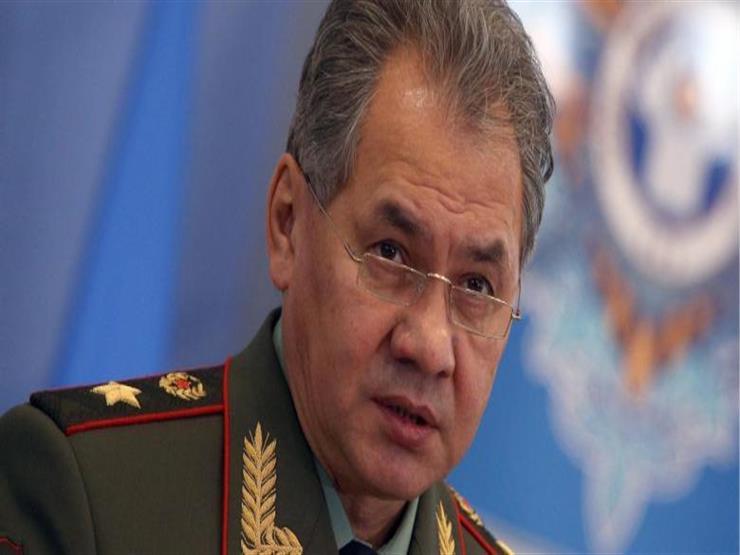 وزير الدفاع الروسي: واشنطن تركت في أفغانستان أسلحة عالية الدقة