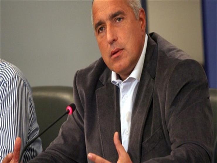 رئيس الوزراء البلغاري بويكو بوريسوف يعلن إصابته بكورونا
