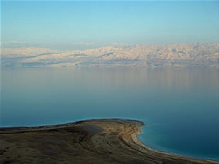 """البحر الميت.. هل هو """"أَدْنَى الْأَرْضِ"""" التي ذكرها القرآن الكريم منذ آلاف السنين؟"""