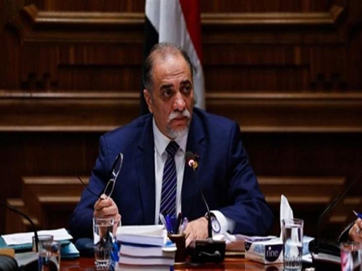 """رسميا.. """"دعم مصر"""" يسلم التعديلات الدستورية لرئيس البرلمان"""