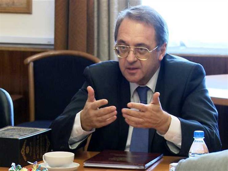 الخارجية الروسية: نعول على استئناف عمل سفارتنا في ليبيا قريبا