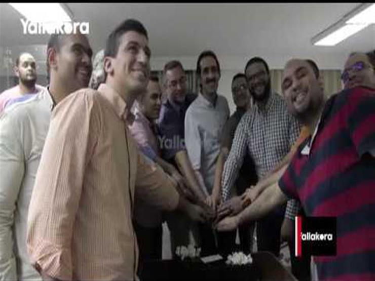 """""""أونا سبورت"""" تحتفل بتصدرها ترتيب المواقع الرياضية في مصر"""
