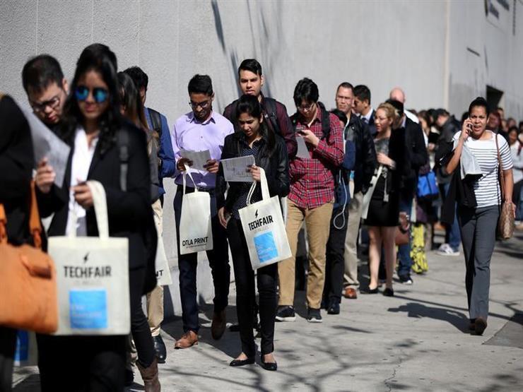تراجع معدل البطالة في أمريكا إلى أقل مستوى له منذ 50 عامًا
