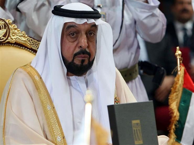 الرئيس الإماراتي ينعى أمير الكويت ويعلن الحداد 3 أيام وتنكيس الأعلام