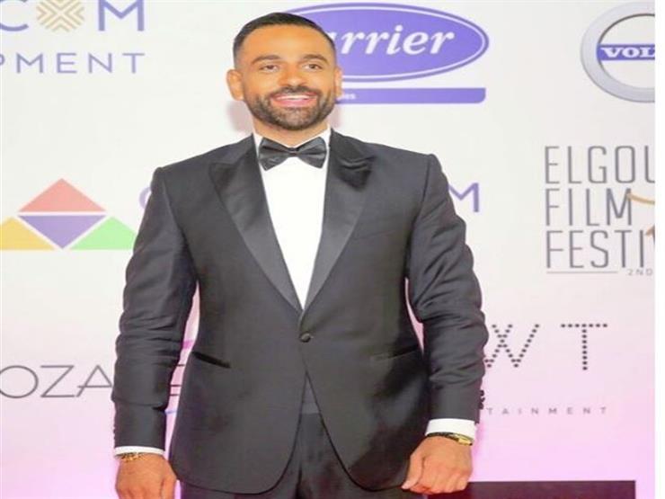 """عمر السعيد يصف أبطال يوم الدين بـ""""العظماء"""".. وشاهد ماذا قال عن الفيلم؟"""