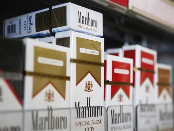 """زيادة جديدة في أسعار سجائر """"مارلبورو"""" و""""ميريت"""""""