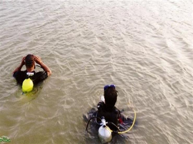 مصرع 4 أطفال غرقًا في سوهاج