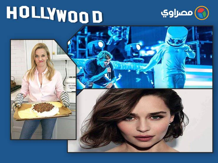 نشرة هوليوود| سلمان خان يشاهد السينما بأبوظبي وبن أفليك يهنئ الفائز بنوبل للسلام
