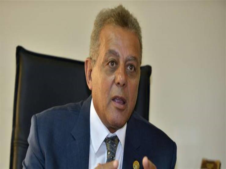 برلماني: مصر أظهرت مرونة واضحة في ملف سد النهضة
