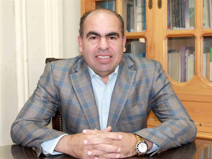 """الهضيبي: لجنة إعداد لائحة """"الشيوخ"""" تبدأ أعمالها الأسبوع المقبل"""