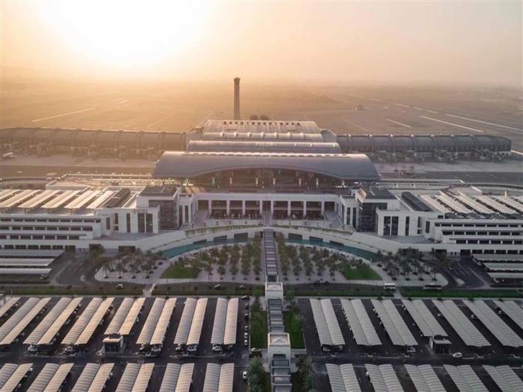 المنظمة العربية: مطار مسقط الجديد إنجاز في مجال الطيران