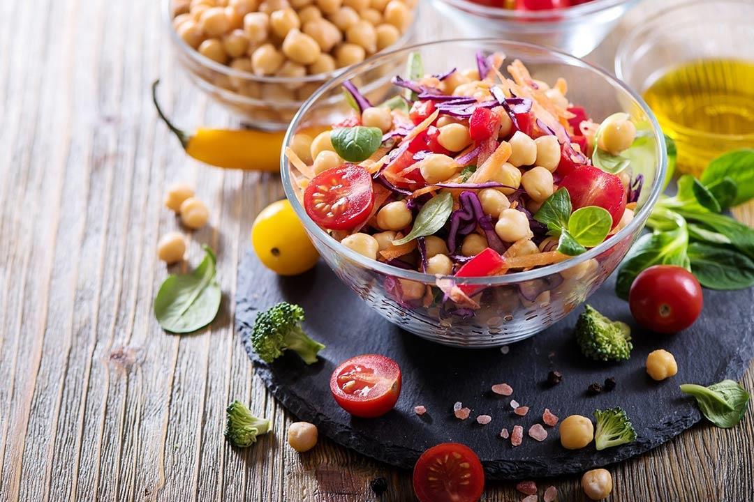 إليك فوائد النظام الغذائي عالي الألياف ومنخفض الجلوتين
