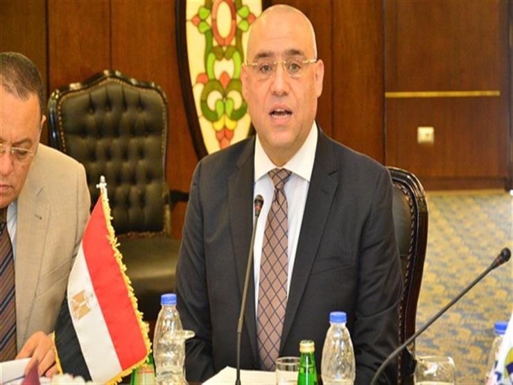 مهندس مصر 2052.. من هو عاصم الجزار وزير الإسكان الجديد؟