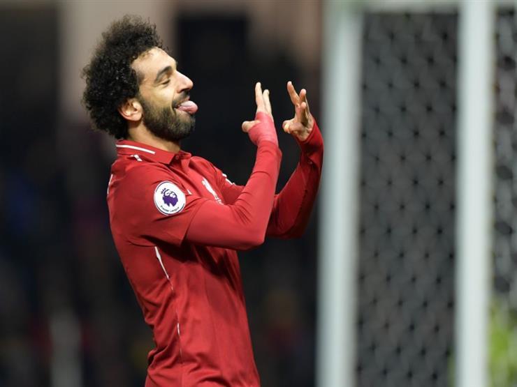 رسمياً .. صلاح ينافس مهاجم المصري ووليد سليمان على جائزة أفضل لاعب إفريقي