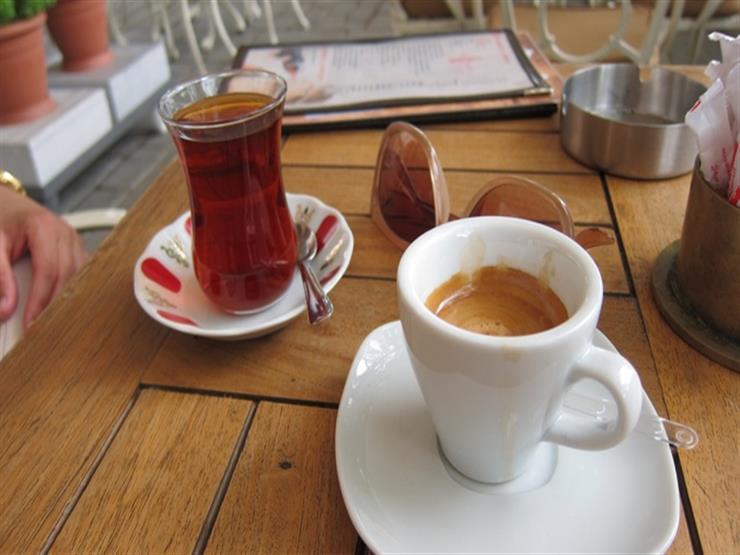 هل استخدام الشاي والقهوة في فقدان الوزن خطر على صحتك؟