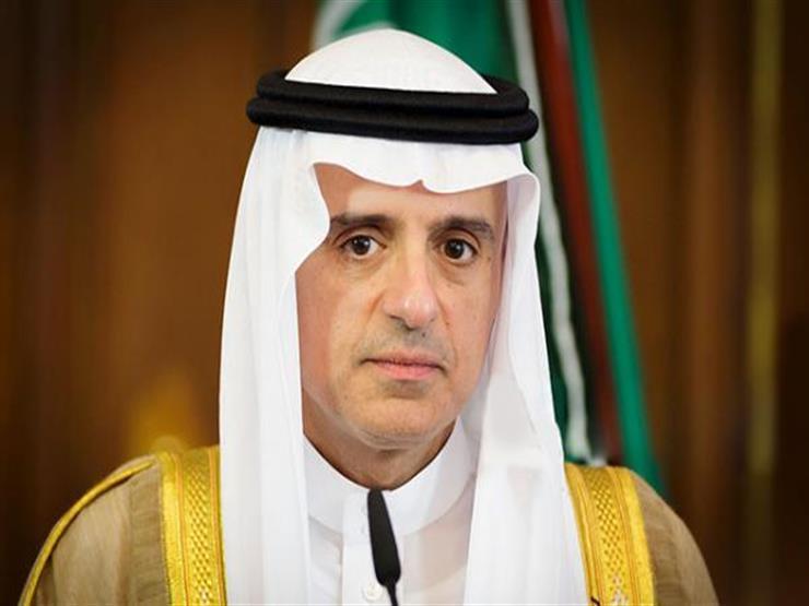 """الجبير: القيادة السعودية """"خط أحمر"""".. ولن نقبل بأن تملي دولة علينا ما نفعله"""