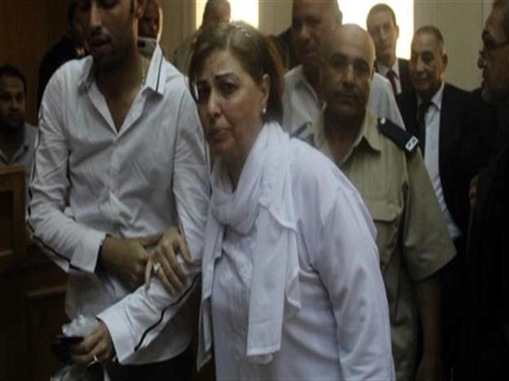 """تأجيل محاكمة سعاد الخولي في """"الكسب غير المشروع"""" لـ27 سبتمبر"""