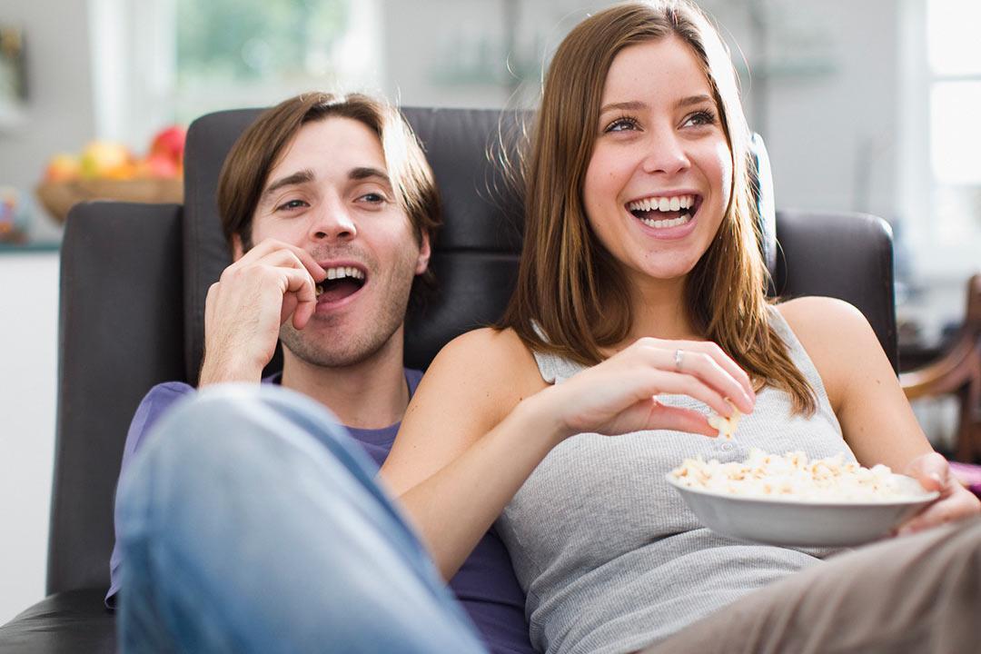 درجة الرضا عن علاقتك الزوجية تتحكم في وزنك
