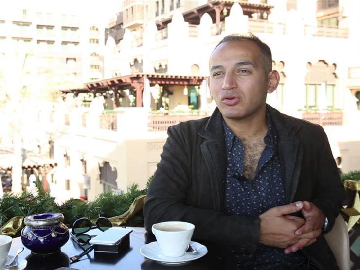 """أول تعليق من شريف البنداري على فوز فيلمه """"سبراي"""" بملتقى القاهرة السينمائي"""