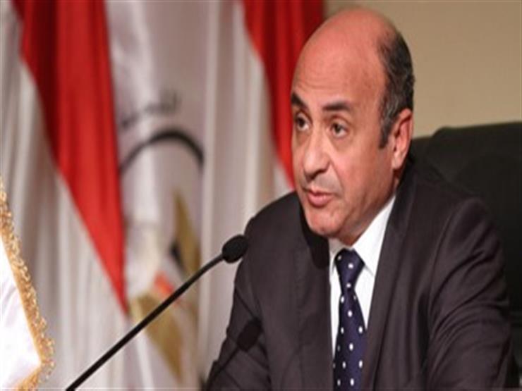 فيديو| بـ9 خدمات إلكترونية.. العدل تشارك في معرض القاهرة الدولي للتكنولوجيا