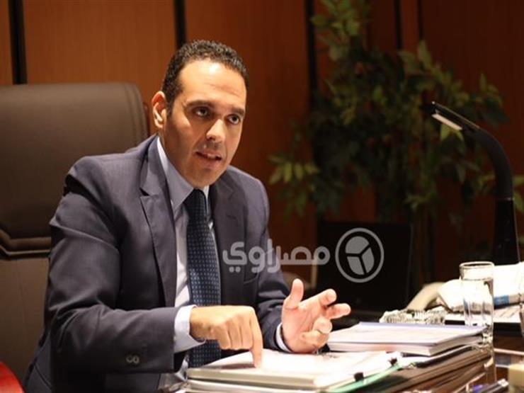 مدحت نافع لمصراوي: مصر للألومنيوم تلقت 25 عرضًا لمشروع محطة الطاقة الشمسية