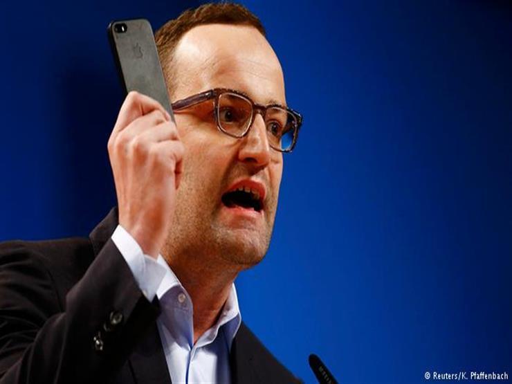 وزير الصحة الألماني يناشد المواطنين دعم إجراءات الوقاية المشددة لمكافحة كورونا
