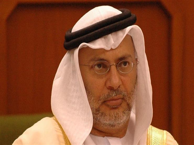 الإمارات: لا يجب قصر المحادثات مع إيران على النووي