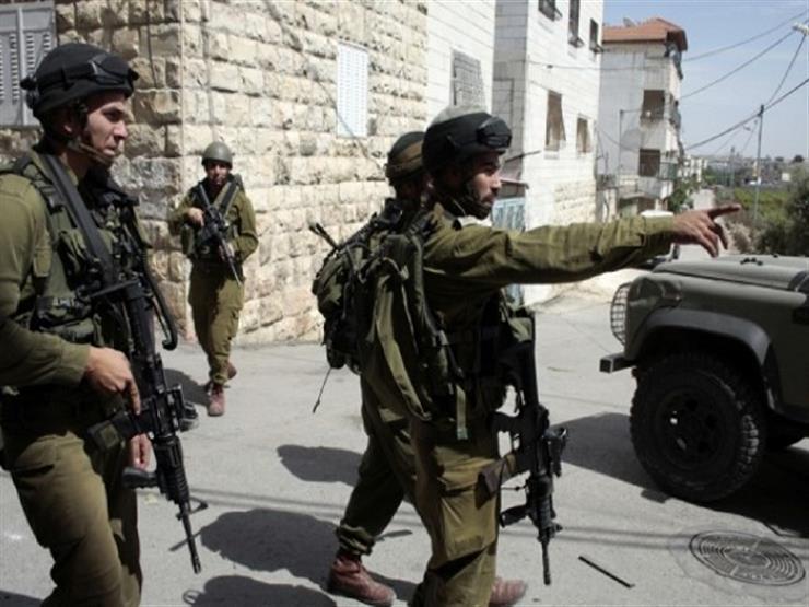 إصابة 3 فلسطينيين برصاص الاحتلال الإسرائيلي جنوب نابلس