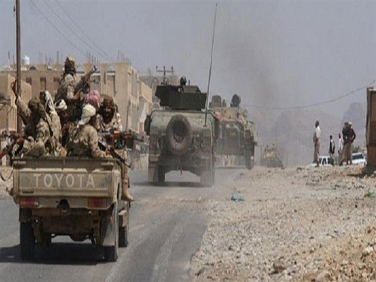 الجيش اليمني يقتل 45 حوثيًا في صعدة