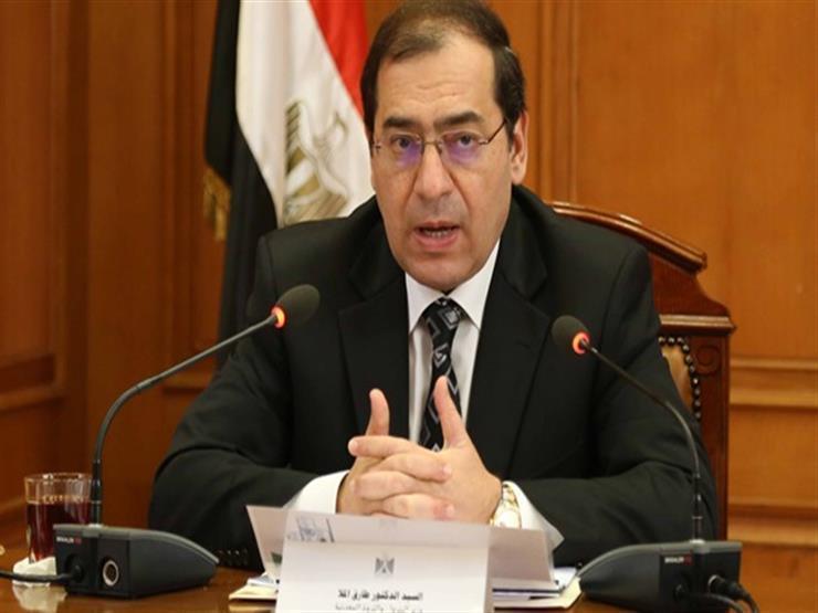 وزير البترول: 207 محطات لتمويل السيارات بالغاز الطبيعي على مستوى الجمهورية