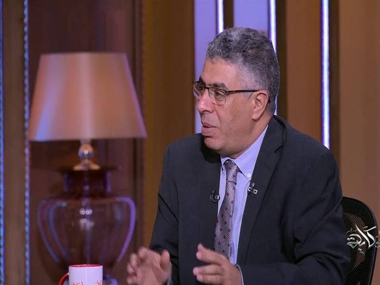 عماد الدين حسين: اختصاصات مجلس النواب كثيرة وتشمل التصديق على المعاهدات السيادية