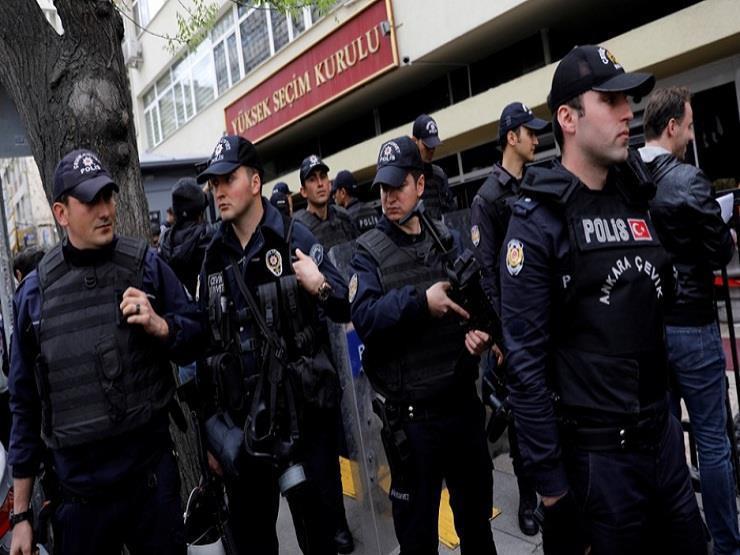 تركيا تعتقل شخصا يشتبه في كونه خبير متفجرات في تنظيم داعش
