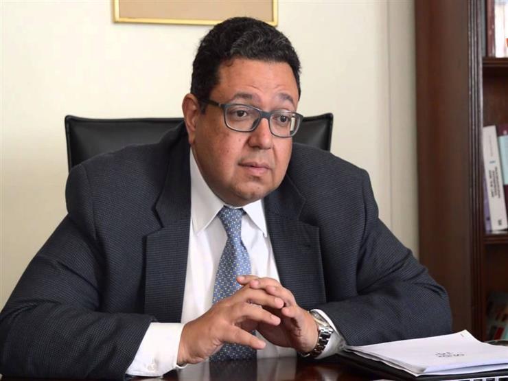 زياد بهاء الدين: البنية التحتية في مصر ليست كافية لجذب المستثمرين