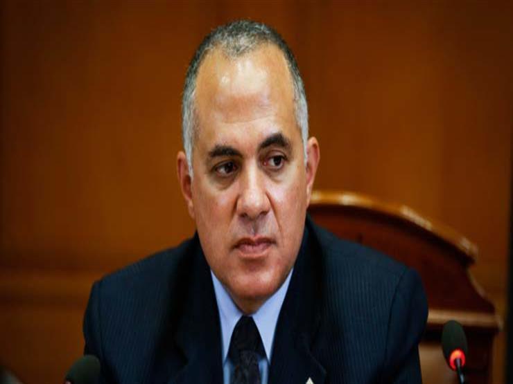وزير الري: إعلان الطوارئ في الوزراة تحسبا لموجة الطقس السيئة