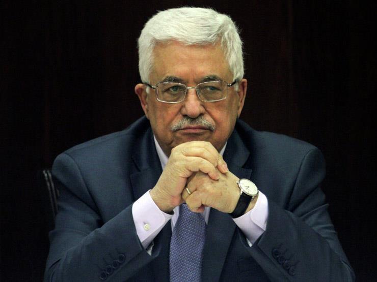 الرئيس الفلسطيني يتسلم رسالة خطية من بايدن
