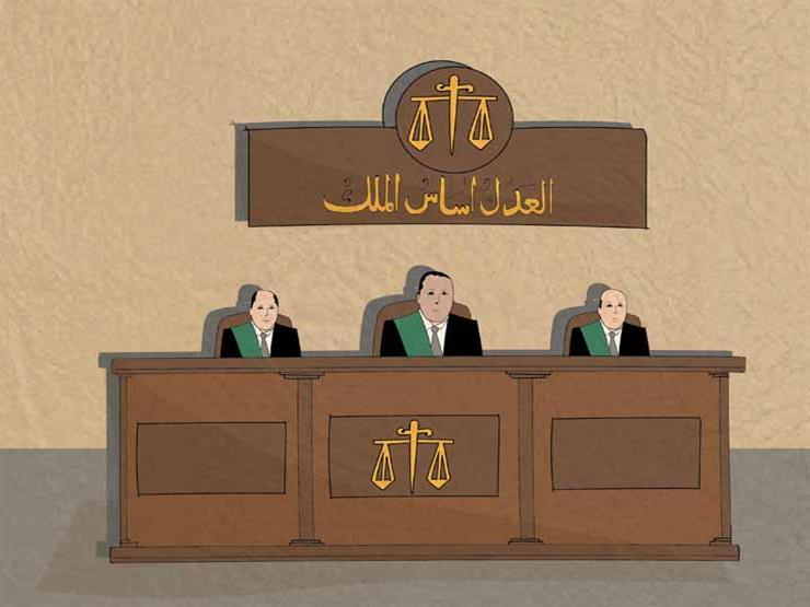"""تأجيل إعادة محاكمة 7 متهمين في قضية """" ثأر أوسيم"""" لجلسة 13يناير"""